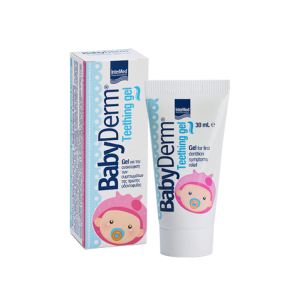 Babyderm - Teething Gel - 30ml