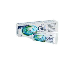 Intermed - Hy + Al gel - 30gr