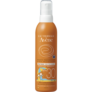 Avene - Spray Enfant SPF30 - 200ml