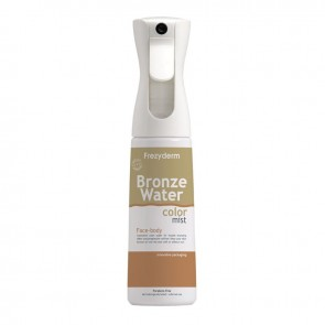 Frezyderm - Bronze Water Color Mist Face-Body - 300ml