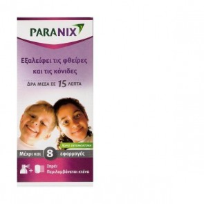 Omega Pharma - Paranix Spray - 100ml
