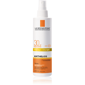La Roche-Posay - Anthelios Spray SPF30 - 200ml