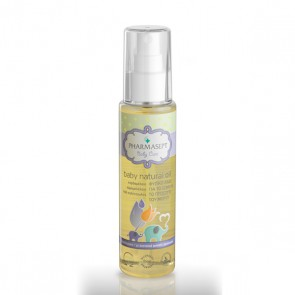 Pharmasept - Tol Velvet Baby Natural Oil - 100ml