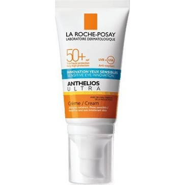 La Roche Posay - Anthelios Ultra Cream Sensitive Eye Innovation with Perfume SPF50 - 50ml