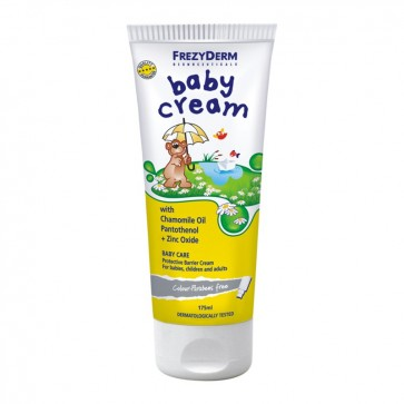Frezyderm - Baby Cream - 175ml