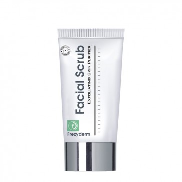 Frezyderm - Facial Scrub - 100ml