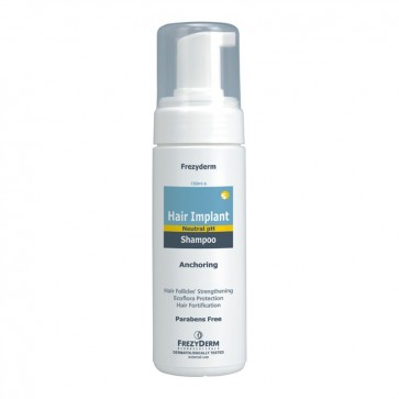 Frezyderm - Hair Implant Shampoo - 150ml
