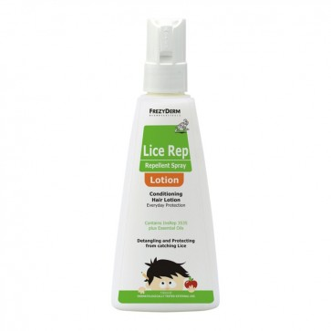 Frezyderm - Lice Rep Lotion - 150ml