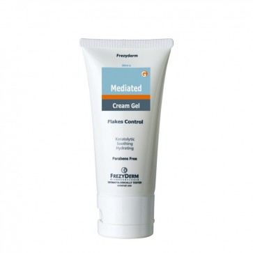 Frezyderm - Mediated Cream Gel - 50ml