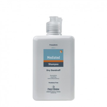 Frezyderm - Mediated Shampoo - 200ml