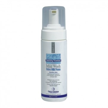 Frezyderm - Mild Wash Foam - 150ml