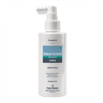Frezyderm - Sebum Control Lotion - 100ml
