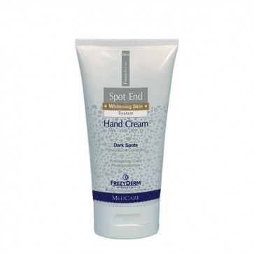 Frezyderm - Spot End Hand Cream SPF15 - 50ml