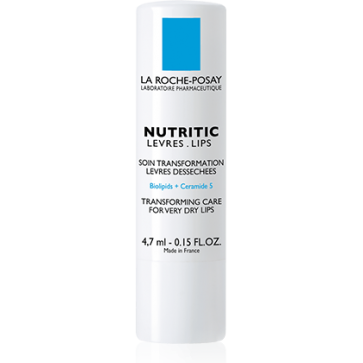La Roche-Posay - Nutritic Lips - 4.7ml