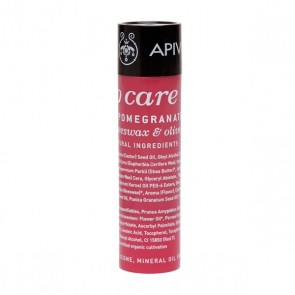 Apivita - Lip Care με Ρόδι - 4.4gr