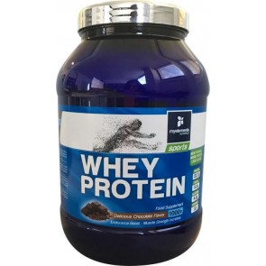 My Elements - Sports Whey Protein Powder Chocolate Flavor Πρωτεΐνη με γεύση σοκολάτα - 1000gr