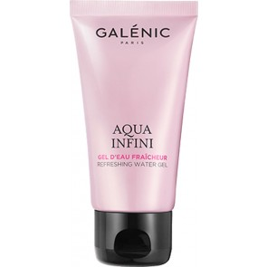 Galenic - Aqua Infini refreshing water gel Δροσερό ενυδατικό τζελ - 50ml