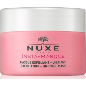 Nuxe - Insta-Masque exfoliating and unifying mask Μάσκα προσώπου για απολέπιση & ομοιόμορφη όψη - 50ml