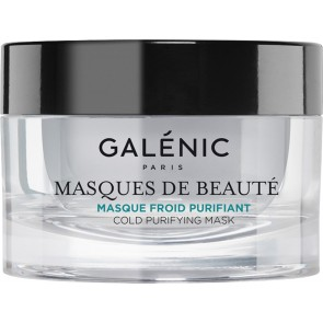 Galenic - Masques de beaute cold purifying mask Κρύα μάσκα καθαρισμού - 50ml