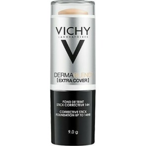 Vichy - Dermablend extra cover corrective stick foundation No15 (Opal) Διορθωτικό foundation απόλυτης κάλυψης - 9gr