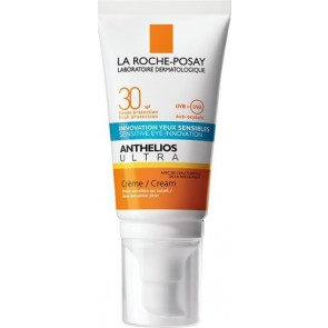 La Roche Posay - Anthelios Ultra Cream  Sensitive Eyes Innovation SPF30 - 50ml