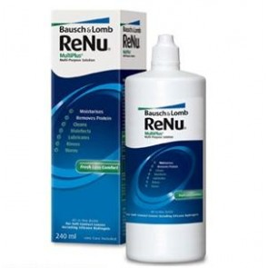 Baush & Lomb - RENU MULTIPLUS - 360ml