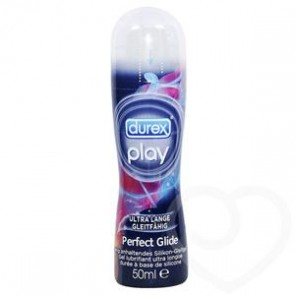Durex - Play Perfect Glide Λιπαντικό - 50ml
