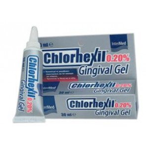 InterMed - Chlorhexil 0,2% Gel - 30 ml