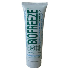 Performance health - BIOFREEZE Αναλγητική γέλη - 118ml