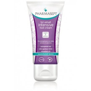 PharmaSept - Tol Velvet Foot Cream - 75ml