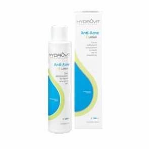 Target Pharma - Hydrovit Anti-Acne Lotion - 200ml