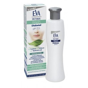 Intermed - Eva Intima Wash Diabetel - 250ml