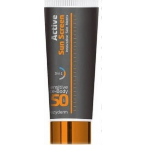 Frezyderm - Active Sun Screen Sensitive Face and Body SPF50 - 150ml