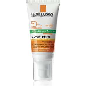 La Roche-Posay - Anthelios XL SPF50+ Dry Touch Tinted gel-cream Anti-shine - 50ml