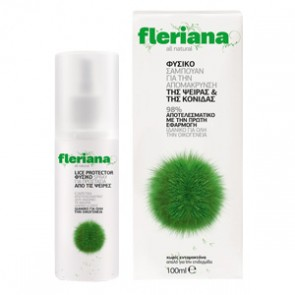 Power Health - Fleriana Lice Shampoo - 100ml