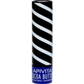 Apivita - Lip Care Cocoa Butter SPF20 - 4.4 gr