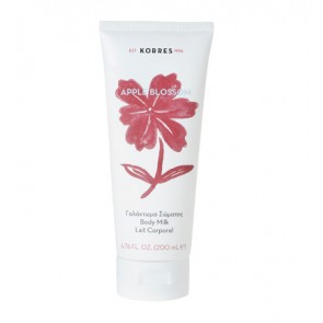Korres - Apple Blossom Γαλάκτωμα - 200ml
