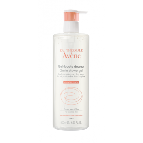 Avene - Gel Douche - 500ml