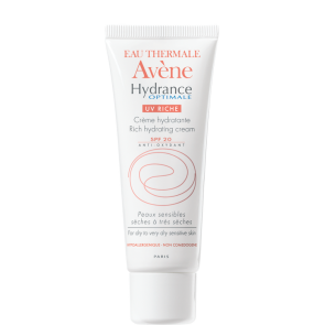 Avene - Hydrance Optimale UV Riche - 40ml