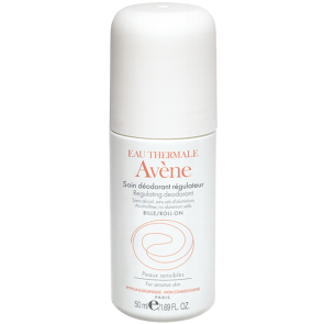 Avene - Soin Deodorant Regulateur Roll-on - 50ml