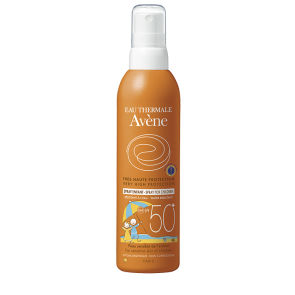 Avene - Spray Enfant SPF50+ - 200ml