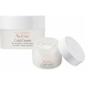 Avene - Eau Thermale Cold Cream Baume Lèvres Pot Ενυδάτωση των Χειλιών - 10ml