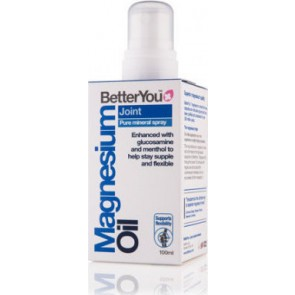 BetterYou - Magnesium Oil Joint Spray - 100ml