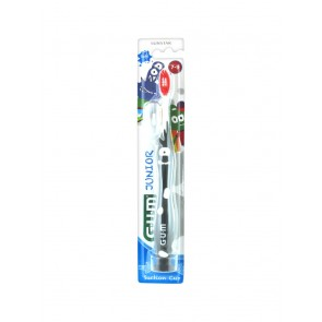 Sunstar - GUM Junior 902 Toothbrush 7-9 ετών - 1τεμ.