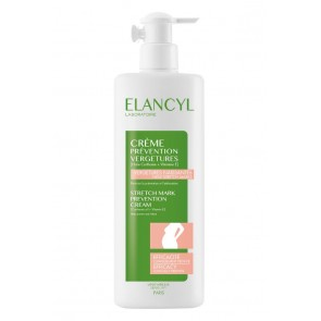 Elancyl -  Creme Prevention Vergetures Πρόληψη Ραγάδων - 500ml