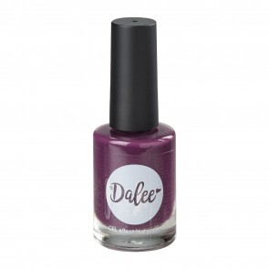 Medisei - Dalee Gel Effect Plum Purple No205 Βερνίκι Νυχιών - 12ml