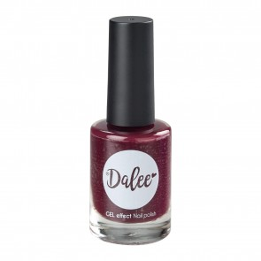 Medisei - Dalee Gel Effect Sangria Red No303 Βερνίκι Νυχιών - 12ml