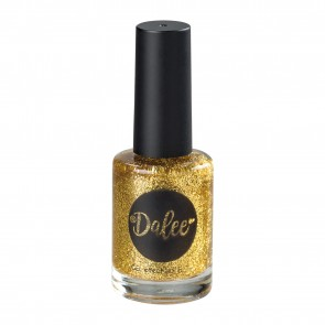 Medisei - Dalee Gel Effect Golden Sparkle No503 Βερνίκι Νυχιών - 12ml