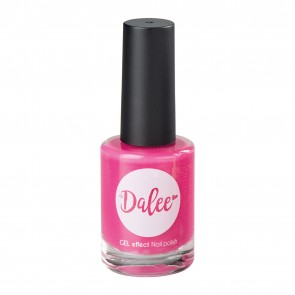 Medisei - Dalee Gel Effect Hot Fuchsia No601 Βερνίκι Νυχιών - 12ml