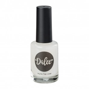 Medisei - Dalee Matte Top Coat - 12ml